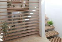 Interior / Details / Staircase