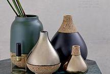 Interior / Details / Vases & Pots
