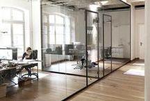 Interior // Public Office