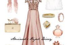Rich Hijabi Girl - Clothes Mix