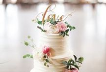 Inspirational Cake Florals