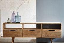 Interior / Details / Cabinets
