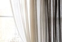 Interior / Textile / Curtains