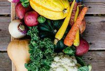 Słodkości z warzyw...