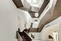 interior / by K TSE