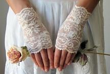 Bridal Accessories / Bridal Accessories
