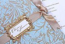 Baroque / Marie Antoinette Inspired Weddings / Baroque / Marie Antoinette Inspired Weddings
