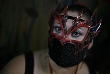 The women of Lucha Libre / Carlos Jasso