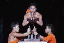 Rambo circus / Vivek Prakash