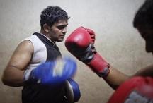 Mumbai's fight nights / Danish Siddiqui