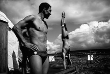 Cliff Diving in Ireland / Greg Funnell