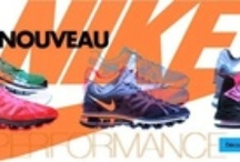 Nike Selection / Une sélection de nos plus belles paires de Sneakers Nike, pour un look branché ou Vintage selon votre style.