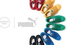 Puma Selection
