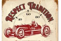 vintage sign designs