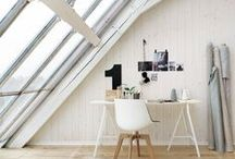Ateliers // Workspaces