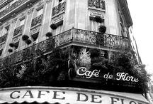 Cafés do Mundo
