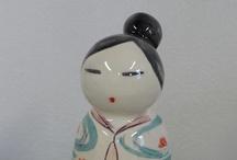 Kazaru Arte+Ceramica / http://www.facebook.com/Kazaruarteceramica