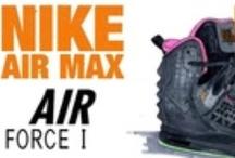 Chaussures Deadstock (Ds) et Quickstrike (Qs)  / Découvrez les modèles les plus rares de notre boutique www.shoemaniaq.com