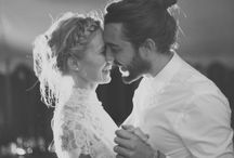 Wedding senses / by Onanong Tangapichartcharoen