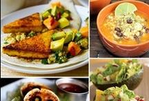 Food For Feeling Fine / Healthy, alternative, lean, yummy food recipies / by Dane Life Fitness