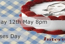 International Nurses Day 2013 - Nurses share their personal nursing histories