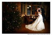 Winter & Christmas Wedding