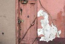 Portes // Doors
