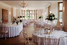 Coombe Lodge - Main Wedding Meal