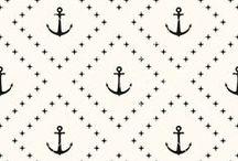Motifs // Patterns / wallpaper, fabrics, tissus