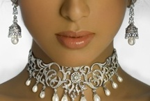 Jewellery / by Ginger
