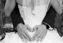 Beautiful wedding shots