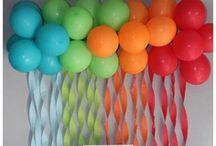 PARTY THEMES / by Tastefully Simple Team Leader: Lisa Lozada-Shaw