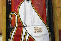 Doors / by Judy Dodson