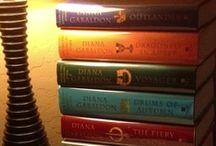 "everything ""Outlander"" / by Nina Gose"