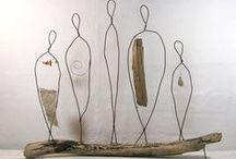 knutsel ideeen / by Theresa van den Heuvel