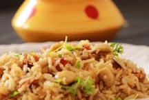 rice varieties / easy to make rice varieties.