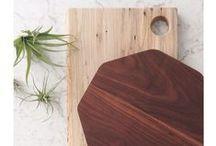 Wood // en bois