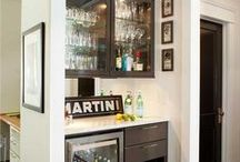 Family Rooms / Bars