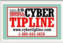 Cyberbullying / A place to learn more about cyberbullying.