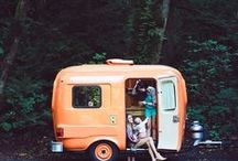 Campers, RV's, etc.