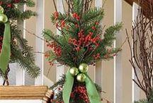 Christmas - Crafts & Decorations