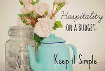 Frugal Living  &  Tips