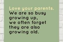 Aging Parents / Housing