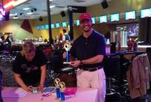 KELLER WILLIAMS CARES CHARITY EVENT - SPONSORED BY TEXAS PREMIER MORTGAGE 281-907-6401 / KW BOWLING CARES EVENT