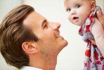 Dla Taty / Artykuły skierowane do świeżo upieczonych tatusiów i mężczyzn, którzy wyczekują przyjścia na świat potomka.