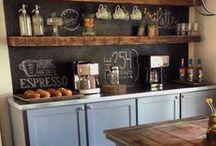 Coffee & Tea Stations