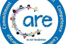 #WeNurses & @6CsLive Series Of Discussions / 6 Discussions around Compassion in Practice