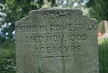 Pets from Foreign Lands / Pets born in foreign countries who were buried at Hartsdale Pet Cemetery