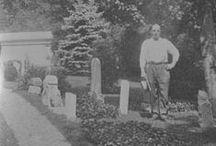 Vintage Photos / Vintage Photos of Hartsdale Pet Cemetery