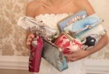 Gifts for the Girls / Beautiful gift ideas for the Bridesmaids